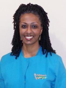 Dr. Sonya Windham-Wilder